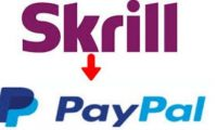 Skrill to PayPal Money Transfer – How to Transfer Money from Skrill to PayPal