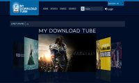 My Download Tube – Login to My Download Tube | How to Download on My Download Tube