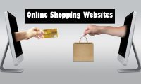 Online Shopping Websites – Some Popular Online Shopping Websites