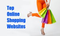 Top Online Shopping Websites – Some Top Online Shopping Websites