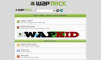 WapKid – MP3 Video and Game Download | Free MP3 Music Download | Download Free Games