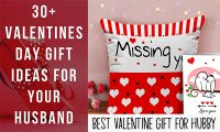 Best Valentine Gift for Hubby – Top Valentine Days Gift for your Hubby | Valentine Gifts for Husband Online