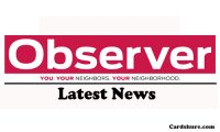 Observer Latest News – Observer Newspapers | Observer Todays News | Observer Newsletters