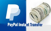 PayPal Instant Transfer – Instant Money Transfer | PayPal transfer Limit | PayPal Transfer Fees