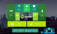 Spotify Business – Soundtrack your Brand | Can i Use Spotify at my Business or School