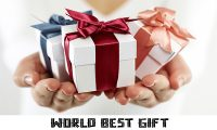 World Best Gift – Gift Ideas for Cool and Unique Gifts | Best Gift Ideas 2020