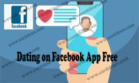 Dating on Facebook App Free – Facebook Dating | Facebook Dating Profile Setup
