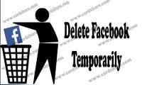 Delete Facebook Temporarily – Facebook Delete Account | Deactivate Your Facebook Account