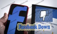 Facebook Down – Facebook Notifications Down | Way to Tell If Facebook is Down