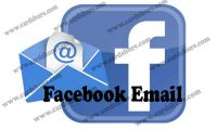 Facebook Email – Facebook Account | Find Your Email on Facebook