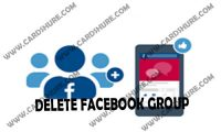 Delete Facebook Group – Facebook Delete Group | Delete My Facebook Group