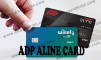 ADP Aline Card – Application Status | How to Activate