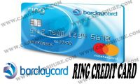 Barclaycard Ring Credit Card – How to Apply