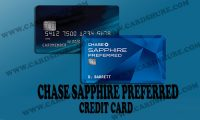 Chase Sapphire Preferred Credit Card – How to Apply