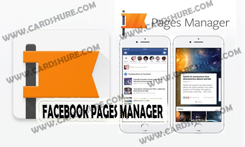 Facebook Pages Manager - Facebook Pages Create | Facebook Pages Manager App