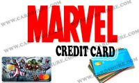 Marvel Credit Card – How to Activate & Apply