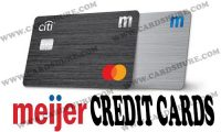 Meijer Credit Card – Meijer Credit Card Application & Login