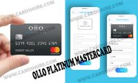 Ollo Platinum MasterCard – Ollo Credit Card | How to Apply