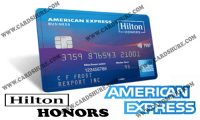 Hilton Honors American Express – Application & Activation