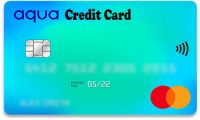 Aqua Credit Card – Apply for Aqua Credit Card
