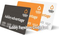 Ashley Furniture Credit Card – How to Apply for Ashley Furniture Credit Card