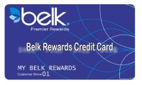 Belk Rewards Credit Card – How to Apply Belk Rewards Card
