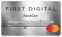 First Digital NextGen Mastercard® Credit Card – How to Apply for First Digital NextGen Credit Card