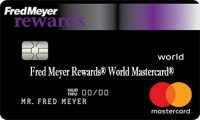 Fred Meyer Rewards® World Mastercard® – How to Apply