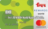 Fry's REWARDS World Mastercard – How to Apply
