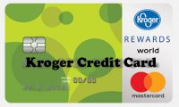 Kroger Credit Card – Kroger Card Application How to Apply