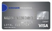 Kroger REWARDS Debit Card – How to Apply for Kroger REWARDS Debit Card Online