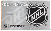 NHL Discover It Credit Card – Credit Card Application for NHL Discover It Card