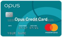 Opus Credit Card – How to Apply