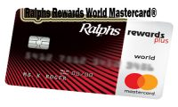 Ralphs Rewards World Mastercard® – How to Apply