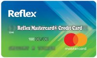 Reflex Mastercard® Credit Card – Reflex Credit Card Application