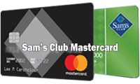 Sam's Club Mastercard – Sam's Club Mastercard Credit Card Application