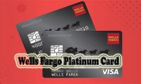 Wells Fargo Platinum Card – How to Apply for Wells Fargo Card