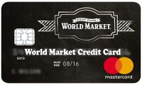 World Market Credit Card – How to Apply and Activate World Market Credit Card