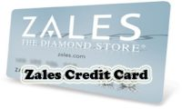 Zales Credit Card – Apply for Zales Credit Card Online