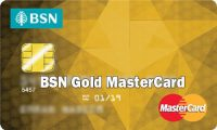 BSN Gold MasterCard – How to Apply