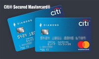 Citi® Secured Mastercard® – Online Application for Citi® Secured Mastercard