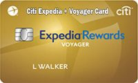Citi Expedia + Voyager Card – How to Apply for Citi Expedia + Voyager Credit Card