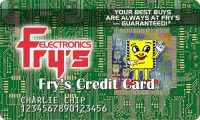 Fry's Credit Card – Fry's Application and Credit Card Activation