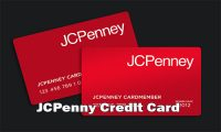 JCPenny Credit Card – JCPenny Credit Card Application