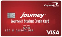 Journey® Student Credit Card – Journey Student Card Application and Activation