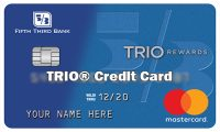 TRIO® Credit Card – How to Apply