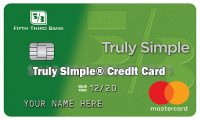 Truly Simple® Credit Card – How to Apply for Truly Simple® Credit Card