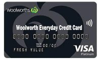 Woolworth Everyday Credit Card – Woolworth Everyday Card Application