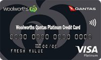 Woolworths Qantas Platinum Credit Card – How to Apply