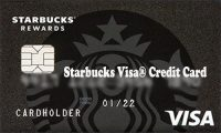Starbucks Visa® Credit Card – How to Apply